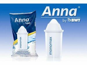 6 Wasserfilter Kartuschen f Brita Classic Anna PearlCo