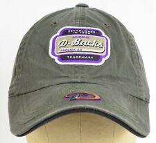 Arizona Diamondbacks Dbacks MLB Red Tan Gray baseball hat cap adjustable