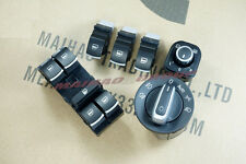SET 6 pieces For VW VOLKSWAGEN Rabbit Tiguan Jetta Golf GTI Golf MK5 MK6 NEW!!