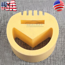 New Motor Mount and Snubber Bushing for Club Car Gas Golf Cart 1012164 102540301