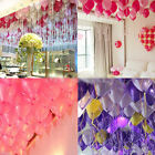 6 Roll Colorful Curling Balloon Ribbon Gift Wrap Birthday Party Wedding Decor