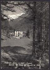 AA4099 Torino - Provincia - Valprato Soana - Scorcio panoramico - Cartolina