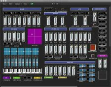 VIRTUAL Sequential Prophet VS Programmer / Editor - LOGIC v4 - X