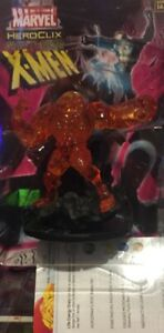 NEMESIS Giant-Size X-Men Colossal G05 Exiles Apocalypse Ruler Wizkids Heroclix
