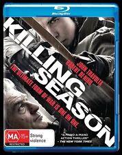 Killing Season  - BLU-RAY - NEW Region B