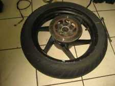 Kraftrad Kompletträder fürs Pirelli 17 Zoll