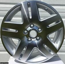 "4 New 17"" Wheels Rims For 2008 2009 2010 2011 2012 2013 Chevrolet Impala -195"