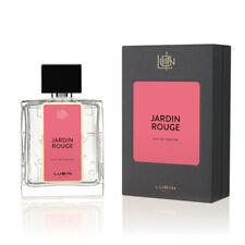 """LUBIN """" évocations Jardin Rouge """" Eau de Parfum Vapo ml. 75 NEW"""