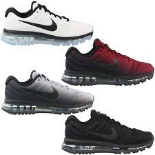 buy popular d9abc 55ea5 Nike Air Max 2017 Schuhe Laufschuhe Turnschuhe Sneaker Running Herren 849559
