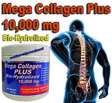 MEGA COLLAGEN,... NEW Hidro Colagina ... Hidrolized Collagen Powder + Vitam C
