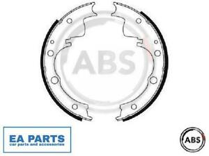 Brake Shoe Set for IVECO DAF FORD A.B.S. 8714
