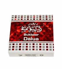 Bakhoor Dalua 40g / Incense Bakhoor Home Fragrance Arabia Nabeel