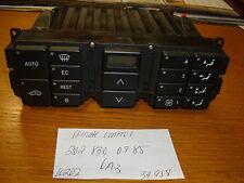 Mercedes-Benz W202 C230 C280 climate control unit 202 830 07 85