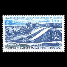TAAF 1981 - Nature Landscape - Sc C64 MNH