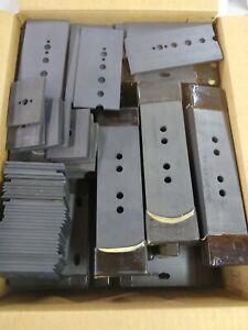 20 lbs pounds various size scrap CARBON GRAPHITE REMNANTS EDM
