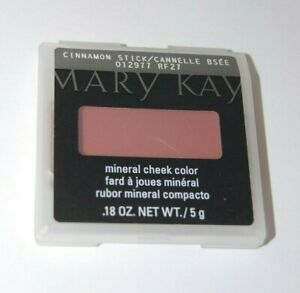 Mary Kay Mineral Cheek Color Cinnamon Stick 012977