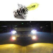 H4 100W Xenon Optik 12V Halogen Lampen 6000K Super White Birnen Autolampen