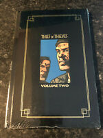 Thief of Thieves Volume 2 Hardback Limited HC Edition Image Skybound Comics Vol