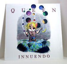 QUEEN Innuendo 180-gram VINYL LP Sealed 2009