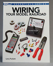 KALMBACH WIRING YOUR MODEL RAILROAD BOOK train o ho n gauge model DC DCC 12491