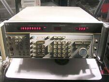 HP AGILENT 8662A High-Performance Signal Generator