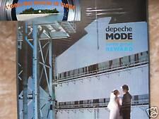 Depeche Mode - Some great reward - LP SIGILLATO
