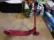Halo Premium Inline Scooter Candy Chrome Edition