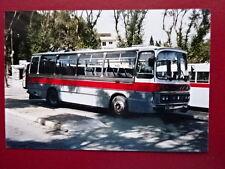 PHOTO  MALTA BUS  REG FBY 023 EX HSG 724N AT VICTORIA