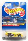 Hot Wheels Mattel Flyin Aces Sol Aire CX4 Toy Car Collector Number 739