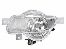 DEPO 2001-2004 Volvo V70 Replacement Fog Light Unit Driver Left Side Only