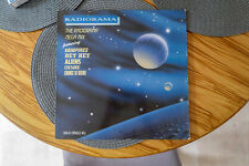 "Radiorama - The Radiorama Mega Mix - 12"" Maxi-Single"