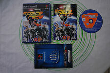 Space race ps2  pal