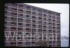 35mm amateur  photo slide Hong Kong #2 Asia