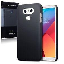 Premier LG G6 Ultra Slim Hybrid Case & Flexible Pare-balles protecteur d'écran