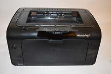 HP LaserJet Pro P1102W   ePrint AirPrint USB WLan A4