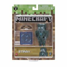 Minecraft Core Snow Golem Series 3 Toys Action Figures Express Post Same Da