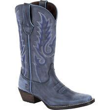 Durango ® atrapasueños ™ para Mujer Azul Marino Bota