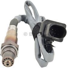 Oxygen Sensor  Bosch  17196