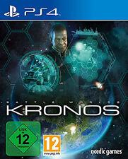 Battle Worlds Kronos - PS4  Neu+in Folie
