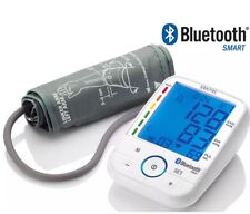 Monitor De Presión Arterial Sanitas - - Bluetooth-Smart-SBM 67