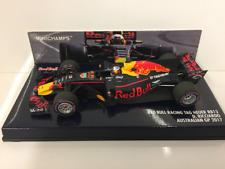 MINICHAMPS 410170003 Red Bull Tag Heuer Rb13 D Ricciardo Australian 2017