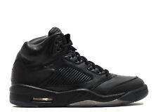 Brand New Air Jordan 5 Retro Prem Men's Athletic Fashion Sneakers 881432 010  17