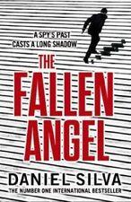 The Fallen Angel, New, Silva, Daniel Book