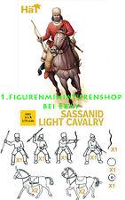 1:72 FIGURINES 8283 Sassanide Lumière Cavalerie - HÄT NEUF