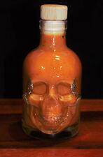 The Reaper's Crâne Hot Sauce - 8 Carolina faucheurs dans chaque Bouteille! (très chaud!)