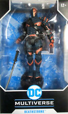 McFarlane Toys DC Multiverse Arkham Origins Deathstroke