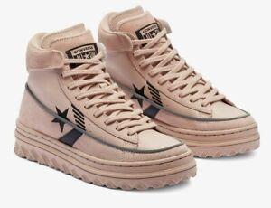 Converse x Midnight Studios Pro Leather X2 Hi Sneaker 169565C 8.5 Men (10 Women)