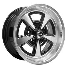 Ctm gts sprint alloy wheels 17x8 17x9 suit Holden HQ HZ HJ WB Wheel and Tyre Pac
