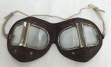 Original WWII Japanese Naval Aviator Flight Goggles