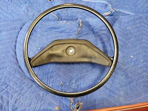 Black Steering Wheel 1969 1970 Buick Riviera Wildcat Electra